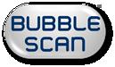 BubbleScan Logo